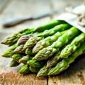 Asparagus & Rapini