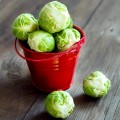 Cabbage & Brussel Sprouts