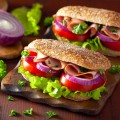 Ready Made Sandwiches