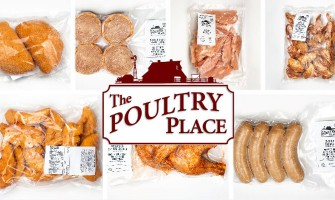 New Vendor! The Poultry Place