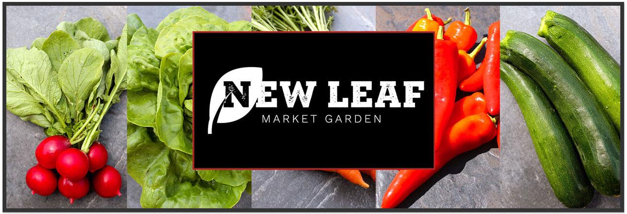 New Leaf Market Garden