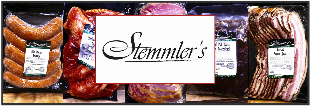 Stemmler's Meat & Cheese