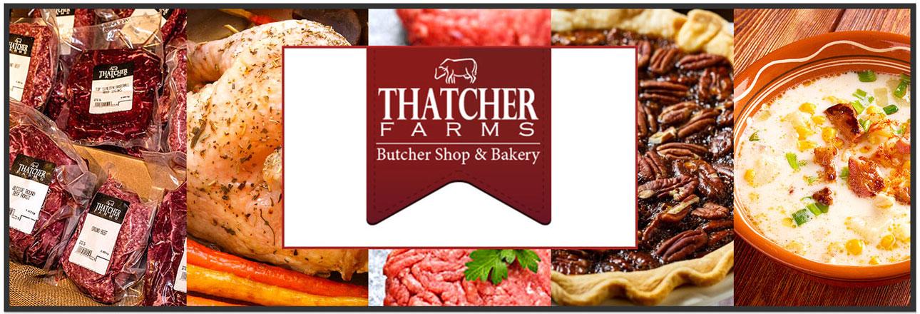 Thatcher Farms Butcher Shop & Bakery