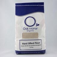 Organic Hard Sifted Flour