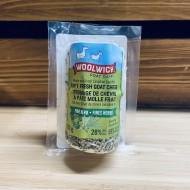 Woolwich - Soft Fresh Goat Cheese, Fine Herbs Flavoured (113g)