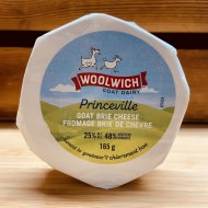Woolwich - Princeville, Goat Brie Cheese (165g)