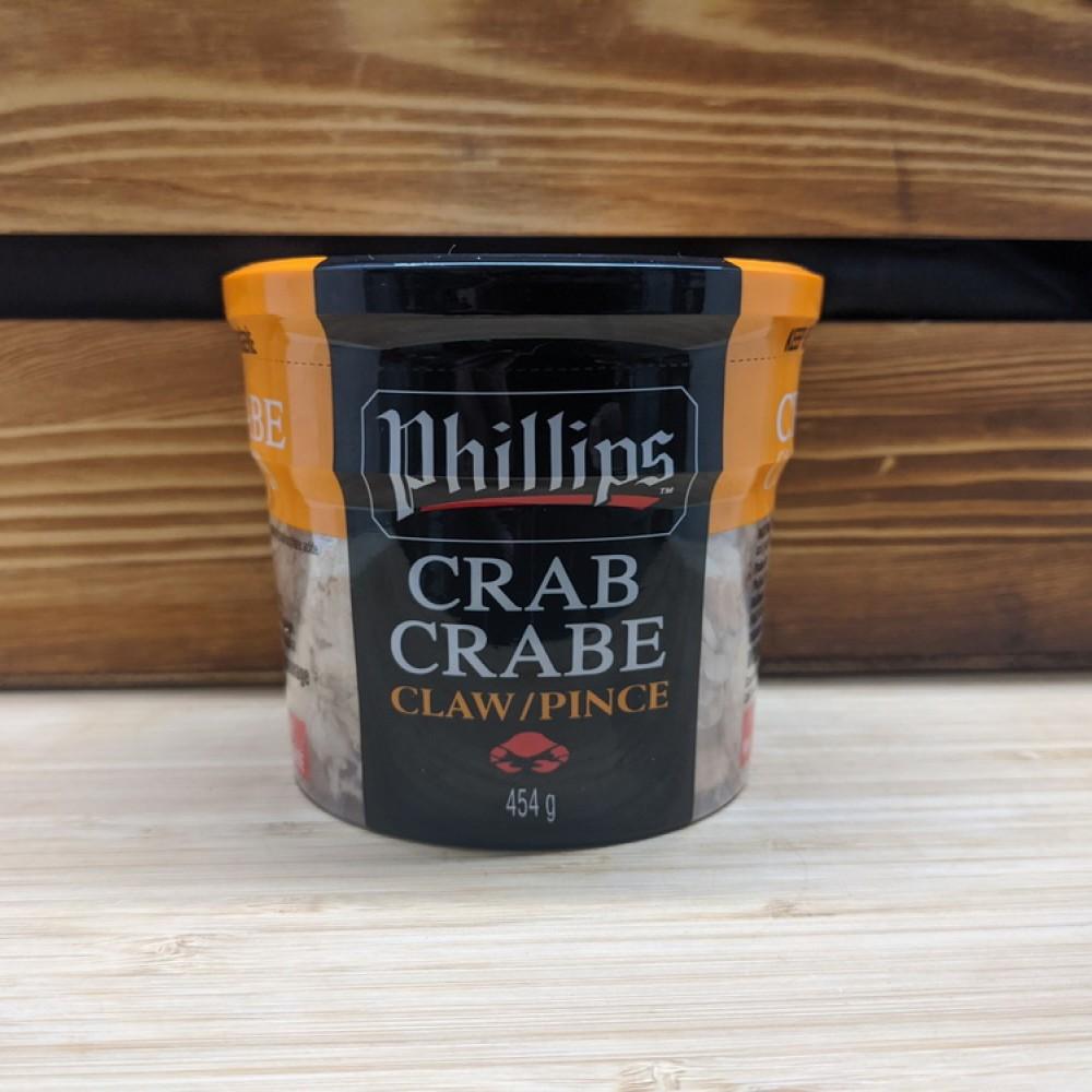 Crab Claw (454g)