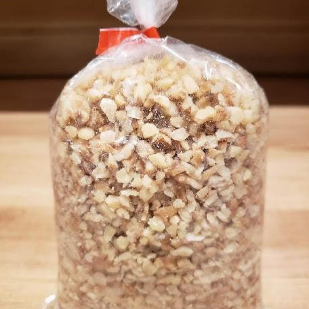 California Walnut Crumbs