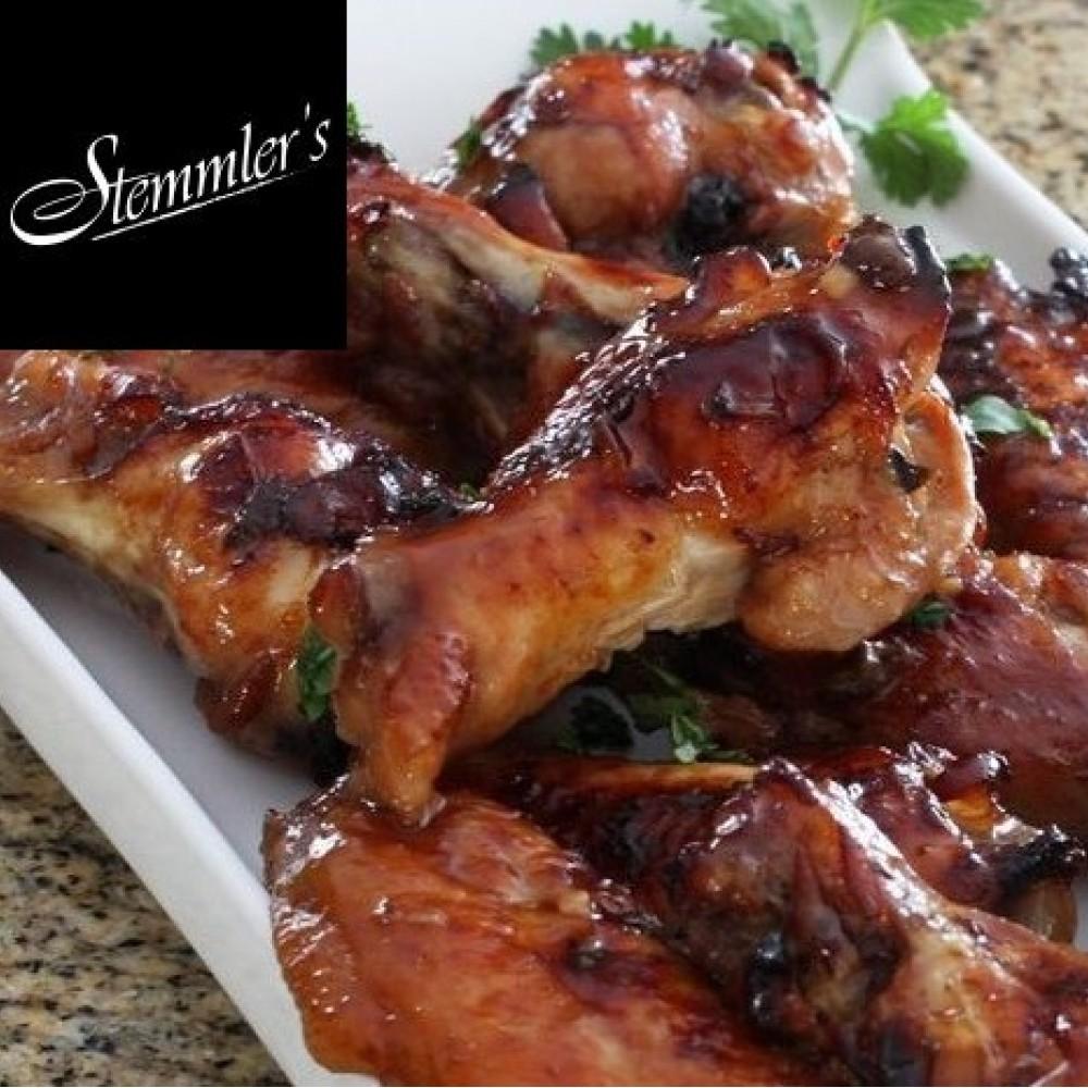 Chicken Wings - Honey Garlic (lb)